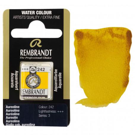 acuarela-rembrandt-medio-godet-serie-3-goya-242-aureolina
