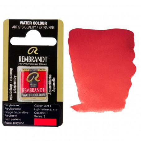 acuarela-rembrandt-medio-godet-serie-3-goya-379-rojo-perileno