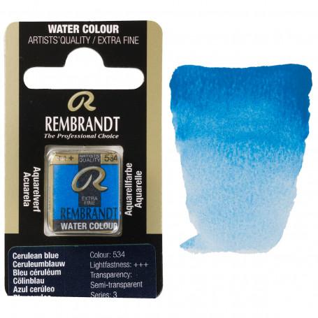 acuarela-rembrandt-medio-godet-serie-3-goya-534-azul-cerulero
