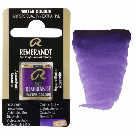 acuarela-rembrandt-medio-godet-serie-3-goya-548-violeta-azul