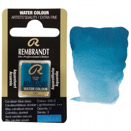 acuarela-rembrandt-medio-godet-serie-3-goya-550-azul-ceruleo-oscuro