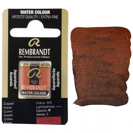 acuarela-rembrandt-medio-godet-serie-3-goya-805-cobre