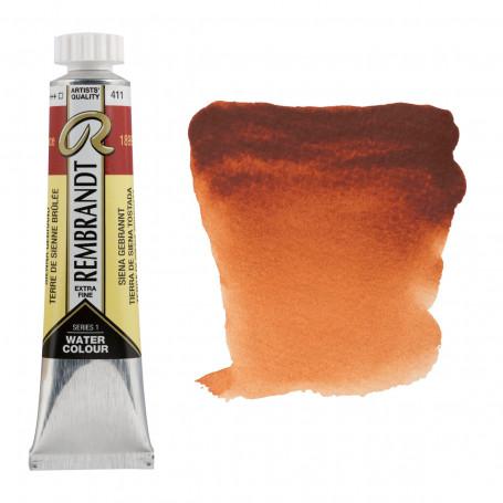 acuarela-rembrandt-tubo-20-ml-serie-1-goya-411-tierra-siena-tostada