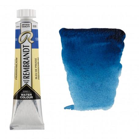 acuarela-rembrandt-tubo-20-ml-serie-1-goya-512-azul-cobalto-ultramar