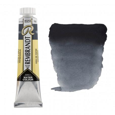 acuarela-rembrandt-tubo-20-ml-serie-1-goya-708-gris-payne