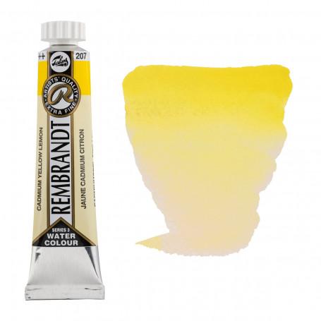 acuarela-rembrandt-tubo-20-ml-serie-3-goya-207-amarillo-cadmio-limon