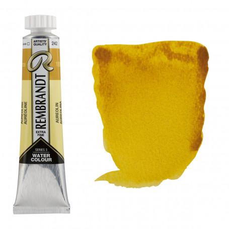acuarela-rembrandt-tubo-20-ml-serie-3-goya-242-aureolina