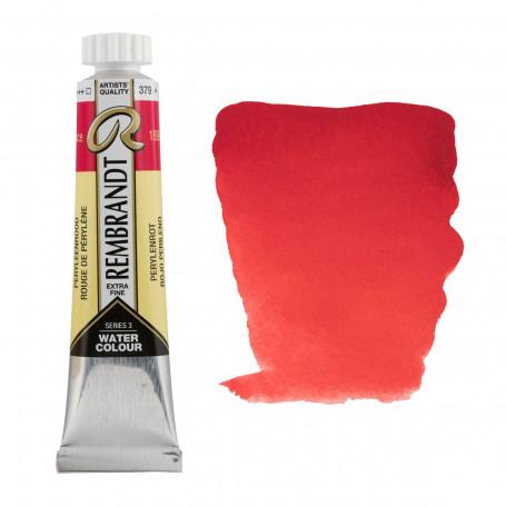 acuarela-rembrandt-tubo-20-ml-serie-3-goya-379-rojo-perileno
