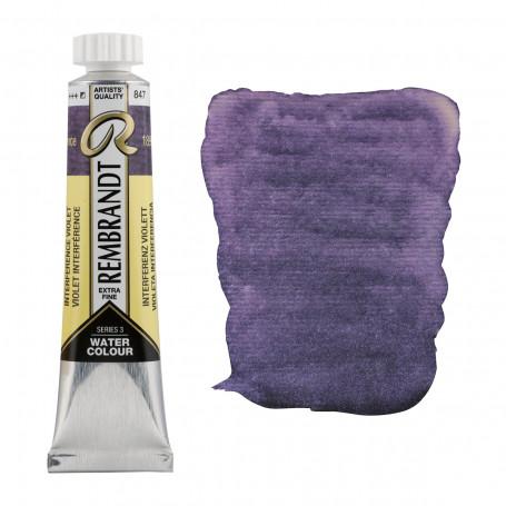 acuarela-rembrandt-tubo-20-ml-serie-3-goya-847-violeta-interferencia