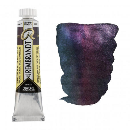 acuarela-rembrandt-tubo-20-ml-serie-3-goya-861-rojo-violeta-azul-camaleon