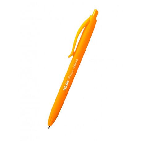 boligrafo-p1-touch-milan-goya-naranja