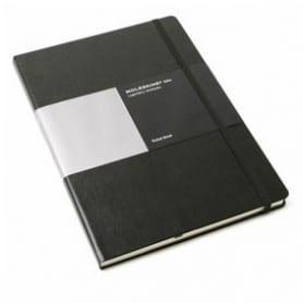 Cuaderno Folio Moleskine cuadriculado