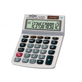 Calculadora Dequa 2633-RP