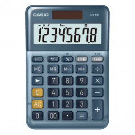 Calculadora Sobremesa Casio MS-80E