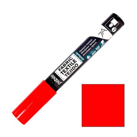 rotulador-textil-opaco-pebeo-4mm-404-rojo