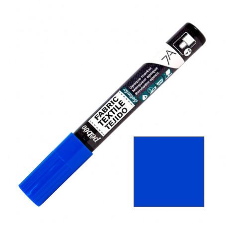 rotulador-textil-opaco-pebeo-4mm-408-azul