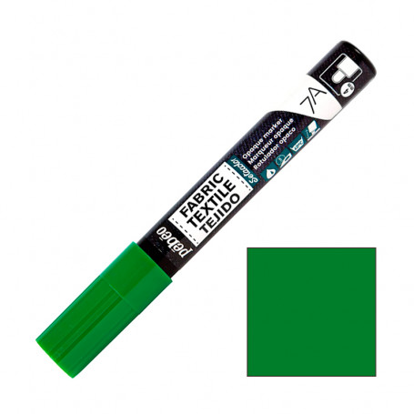 rotulador-textil-opaco-pebeo-4mm-411-verde