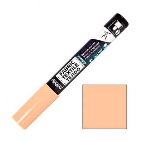 rotulador-textil-opaco-pebeo-4mm-451-naranja-pastel