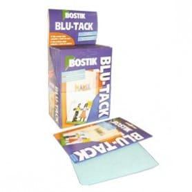 Blue Tack masilla adhesiva