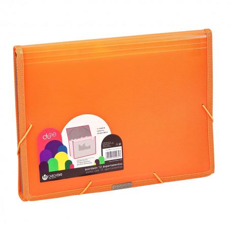 carpeta-fuelle-13-separadores-folio-carchidea-naranja