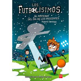 El Misterio del Día de los Inocentes, Futbolísimos 11 Editorial SM