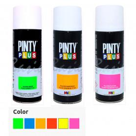 Spray Pintyplus Basic Flúor