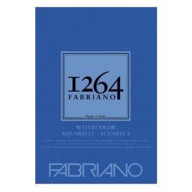 Bloc Acuarela 1264 Fabriano