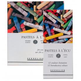 Set Pasteles A L`Ecu Sennelier