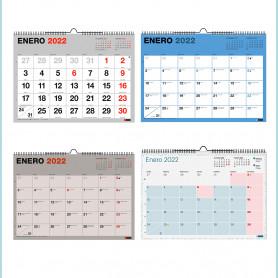 calendario-pared-din-a3-miquelrius-2022-goya