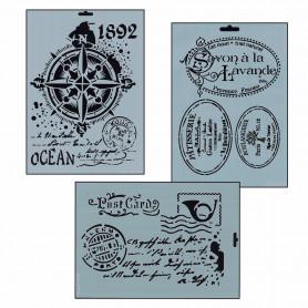 plantillas-stencil-cartas-sellos-y-manuscritos-cadence-goya