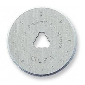 Cuchillas OLFA RB28 - 2 Cuchilla circular
