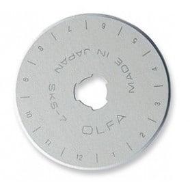 Cuchillas OLFA RB45 - 1 Cuchilla circular