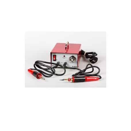 Pirógrafo electrónico 2 Tomas 502 - 00