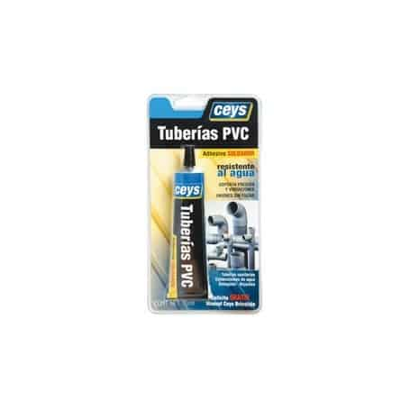 Adhesivo soldador - Tuberías PVC
