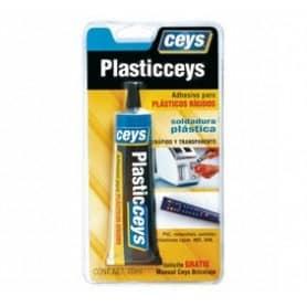 Plasticceys Adhesivo para plásticos