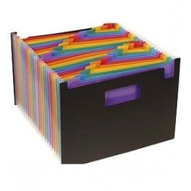Organizador Rainbow Class