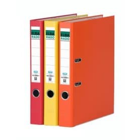 Archivador ELBA Folio 50 mm Rojo Ref 1097403