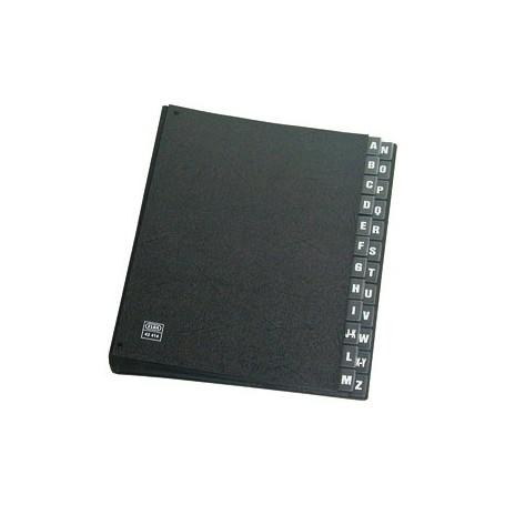 Clasificador A-Z 24 separadores Ref 4241400