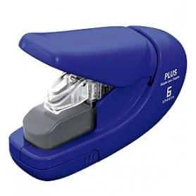 Grapadora sin grapas Azul