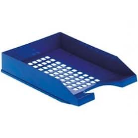Bandeja Apilable Organizadora Azul
