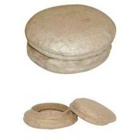 Lote de 2 Pastelitos Macarons Décopatch AC328O