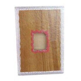 Marco rectangular Décopatch CD006O