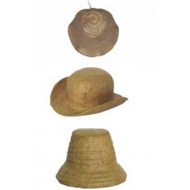 Pack 3 sombreros AC353O