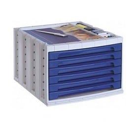 Sistema de archivo modular ArchivoTec Serie 6000