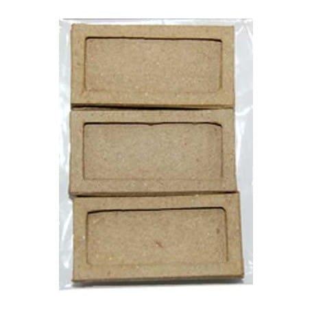 Pack porta etiquetas AC367O