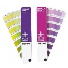 Guía de color PANTONE Formula guide
