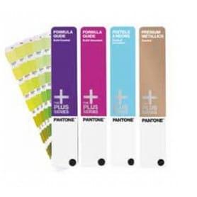 Guía de color PANTONE Solid set