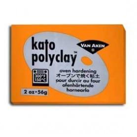 Arcilla Polimérica Kato Naranja 56 gr
