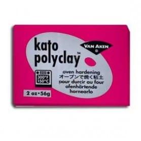 Arcilla Polimérica Kato Magenta 56 gr