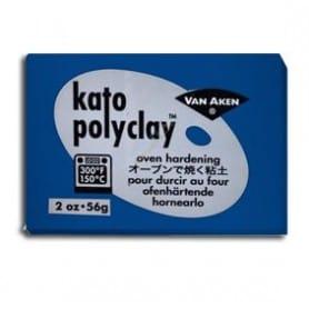 Arcilla Polimérica Kato Azul Oscuro 56 gr
